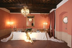 Ancient Luxury Villa in Pistoia