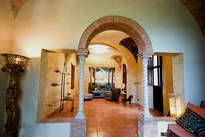 Historic luxury villa in Colle Val d'Elsa
